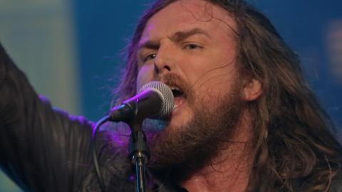 Austin City Limits -- Behind the Scenes: J. Roddy Walston & The Business