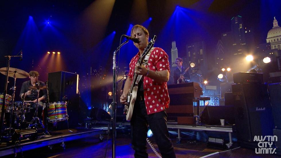 what channel is austin city limits on direct tv