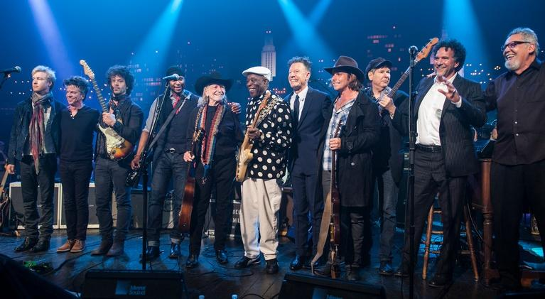 Austin City Limits: Austin City Limits Hall of Fame Special 2014