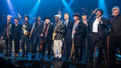 Austin City Limits Hall of Fame Special 2014