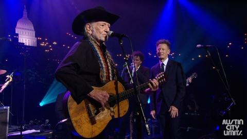 "Austin City Limits -- S40 Ep14: Austin City Limits Hall of Fame 2014 ""Funny How Ti"