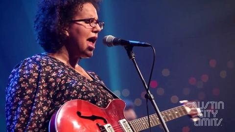 Austin City Limits -- S38 Ep12: Behind the Scenes: Alabama Shakes