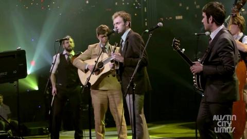 Austin City Limits -- S38 Ep5: Behind the Scenes: Punch Brothers