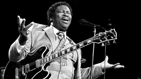 Austin City Limits -- B.B. King