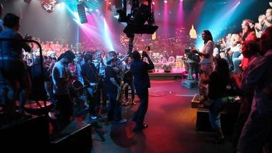 Behind the Scenes: Trombone Shorty