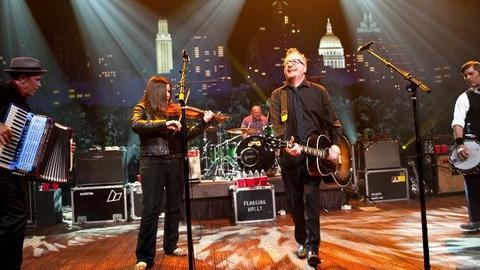 "Austin City Limits -- S37 Ep1: Flogging Molly ""Saints and Sinners"""