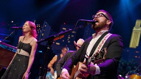 "Austin City Limits -- S37 Ep4: The Decemberists ""Down by the Water"""
