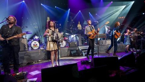 "Austin City Limits -- S37 Ep9: Arcade Fire ""Ready to Start"""