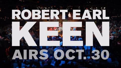 Austin City Limits -- S36 Ep5: Behind the Scenes: Robert Earl Keen