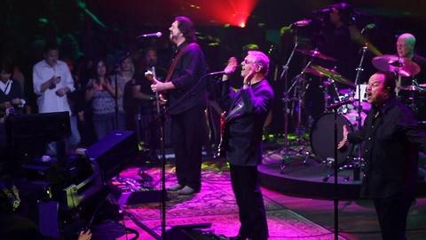 Austin City Limits -- Behind the Scenes: Steve Miller Band