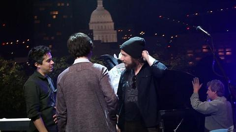Austin City Limits -- S36 Ep10: Behind the Scenes: Monsters of Folk