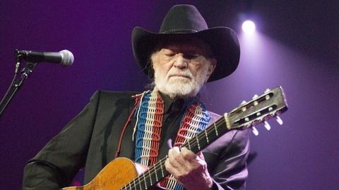 "Austin City Limits -- S35 Ep7: Willie Nelson & Asleep at the Wheel ""Hesitation Blu"