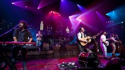 Austin City Limits -- S37 Ep1: Mumford & Sons