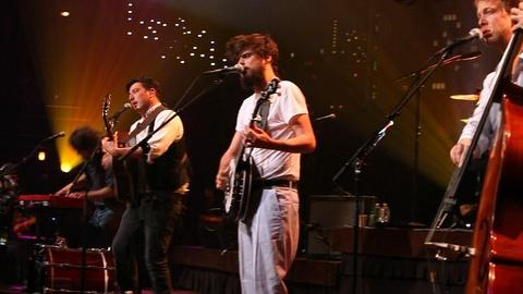 Austin City Limits -- S37 Ep1: Behind the Scenes: Mumford & Sons