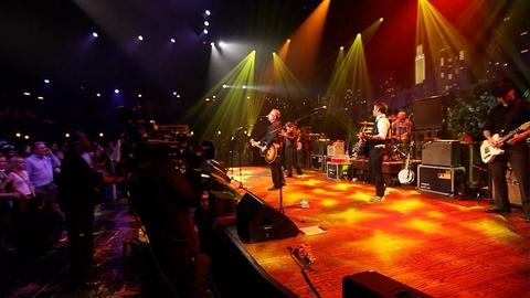 Austin City Limits -- S37 Ep1: Behind the Scenes: Flogging Molly
