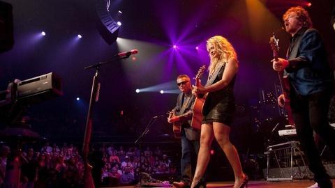 "Austin City Limits -- S37 Ep6: Miranda Lambert ""Gunpowder and Lead"""