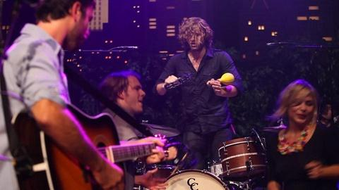 Austin City Limits -- Behind the Scenes: The Head and the Heart