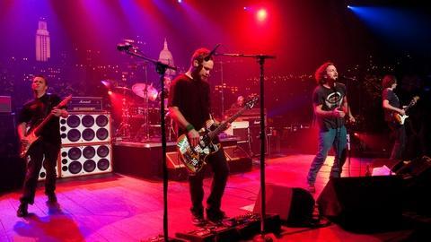 "Austin City Limits -- S35 Ep8: Pearl Jam ""Just Breathe"""