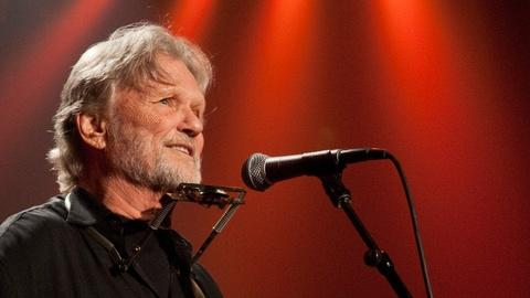 "Austin City Limits -- S35: Kris Kristofferson ""Me and Bobby McGee"""