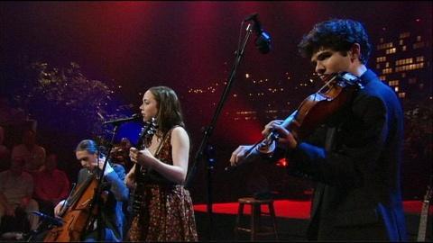 "Austin City Limits -- S36 Ep6: Sarah Jarosz ""Tell Me True"""