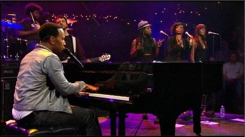"""Austin City Limits -- S36 Ep8: John Legend & The Roots """"Wake Up Everybody"""""""