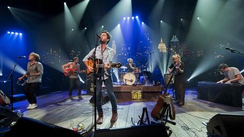 "Austin City Limits -- S37 Ep8: The Head and the Heart ""Down in the Valley"""