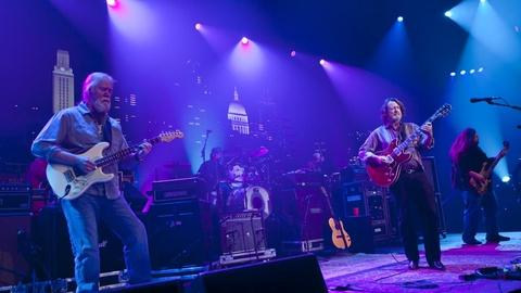 "Austin City Limits -- S37 Ep3: Widespread Panic ""Up All Night"""