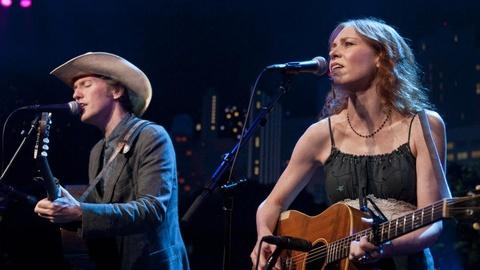 "Austin City Limits -- S37 Ep4: Gillian Welch ""Look At Miss Ohio"""