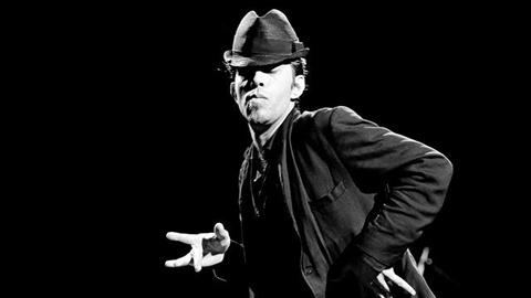 Austin City Limits -- Tom Waits