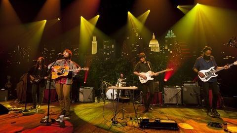 "Austin City Limits -- S37 Ep10: Fleet Foxes ""Helplessness Blues"""