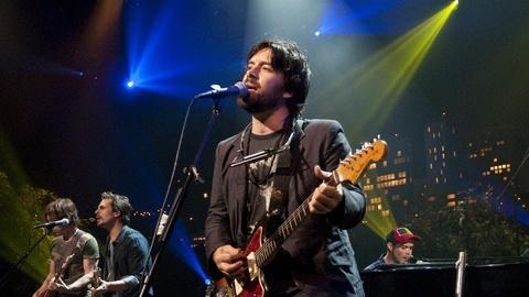 "Austin City Limits -- S36 Ep13: Bob Schneider ""40 Dogs (Like Romeo and Juliet)"""