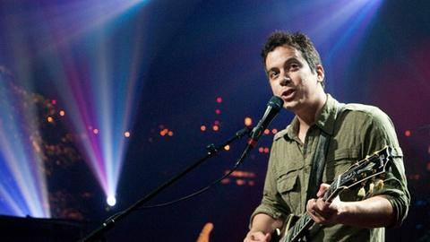 "Austin City Limits -- S35 Ep5: M. Ward ""Never Had Nobody Like You"""
