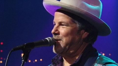 """Austin City Limits -- S36 Ep5: Robert Earl Keen """"The Man Behind the Drums"""""""