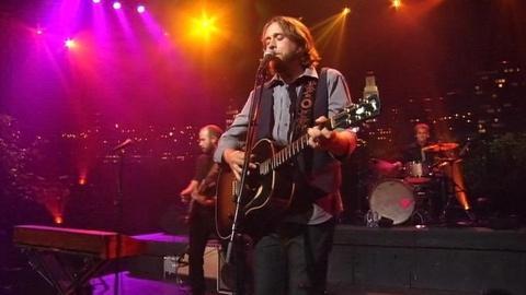 "Austin City Limits -- S36 Ep5: Hayes Carll ""Little Rock"""