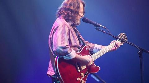Austin City Limits -- S37 Ep3: Behind the Scenes: Widespread Panic