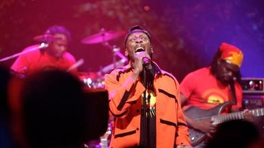 Behind the Scenes: Jimmy Cliff