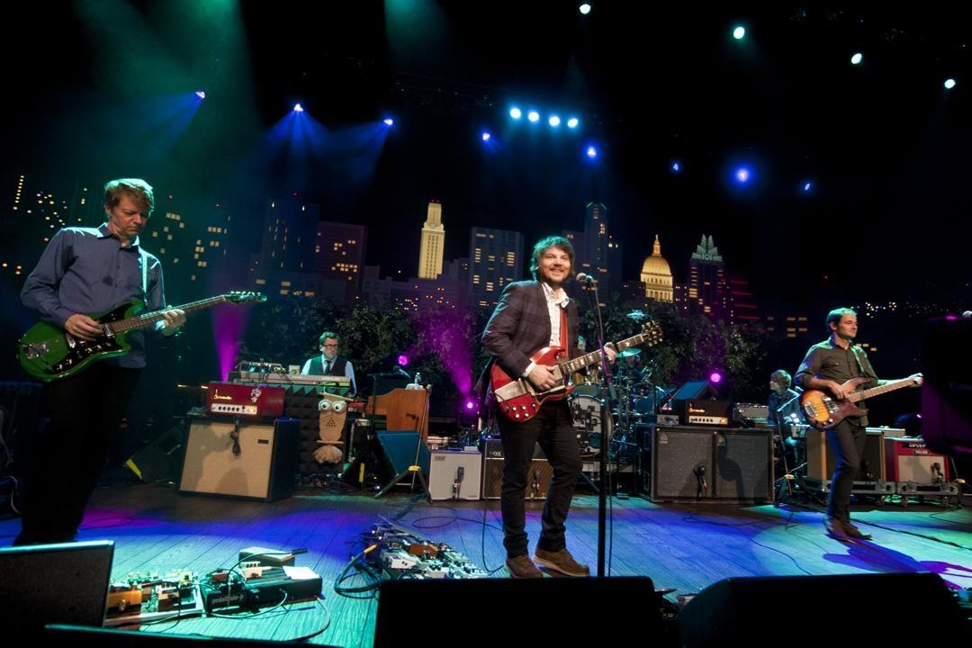 How To Make The Most Of Your Austin City Limits Music ...