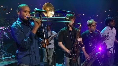 "Austin City Limits -- S36 Ep4: Trombone Shorty ""Where Y'at?"""