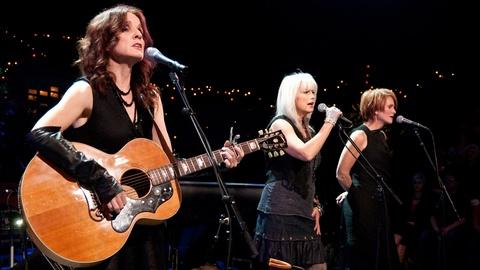 """Austin City Limits -- S36: Patty Griffin """"Wade in the Water"""""""