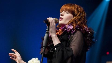 "Austin City Limits -- S37 Ep11: Florence + The Machine ""Dog Days Are Over"""