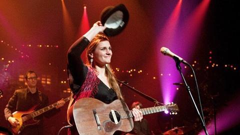 "Austin City Limits -- S35: Madeleine Peyroux ""Instead"""