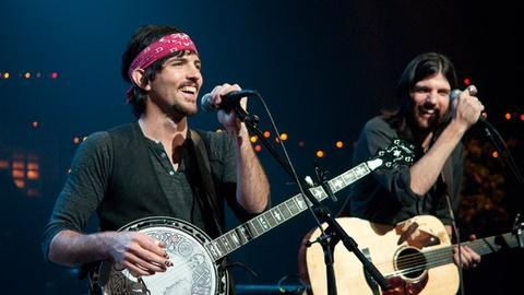 "Austin City Limits -- S35 Ep10: The Avett Brothers ""I And Love And You"""