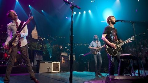 """Austin City Limits -- S36 Ep11: Band of Horses """"Ode to L.R.C."""""""