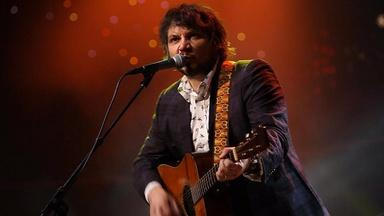 Behind the Scenes: Wilco