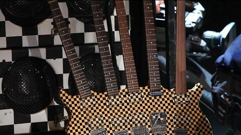 Austin City Limits -- S36 Ep9: Behind the Scenes: Cheap Trick