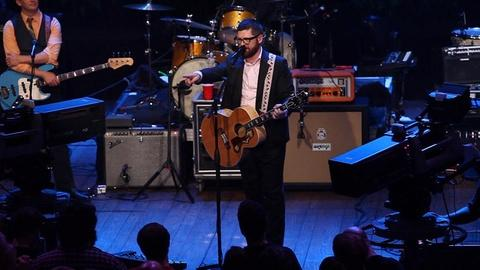 Austin City Limits -- S37 Ep4: Behind the Scenes: The Decemberists