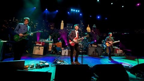 Austin City Limits -- Wilco - Preview