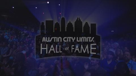 Austin City Limits -- S41 Ep14: Behind the Scenes: Hall of Fame 2015