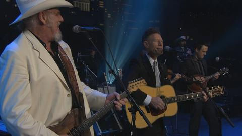 "Austin City Limits -- S41 Ep14: Hall of Fame ""Blues For Dixie"""
