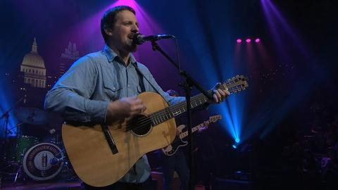 "Austin City Limits -- S41 Ep2: Sturgill Simpson ""Listening to the Rain"""